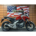 2021 Honda NC750X ABS for sale 201140751