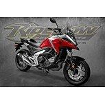 2021 Honda NC750X for sale 201143484