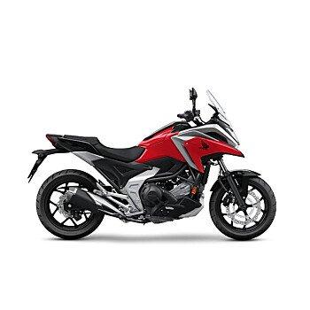 2021 Honda NC750X for sale 201159640