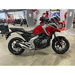 2021 Honda NC750X ABS for sale 201166626