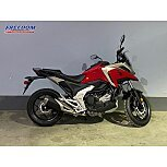 2021 Honda NC750X ABS for sale 201178103
