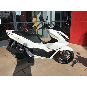 2021 Honda PCX150 ABS for sale 201183660