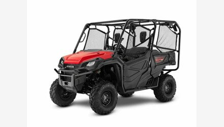 2021 Honda Pioneer 1000 for sale 200936503