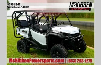 2021 Honda Pioneer 1000 for sale 200940134