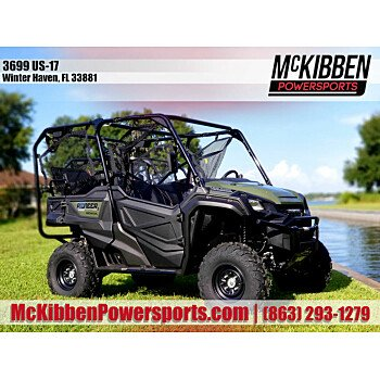2021 Honda Pioneer 1000 for sale 200940135