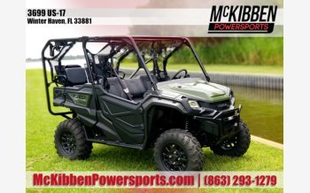2021 Honda Pioneer 1000 for sale 200940137
