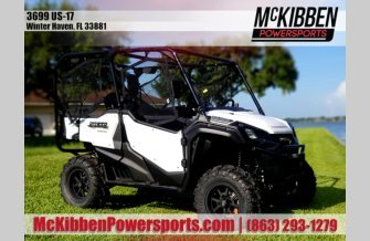 2021 Honda Pioneer 1000 for sale 200940537