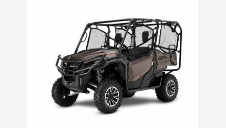2021 Honda Pioneer 1000 for sale 200941073