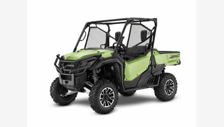 2021 Honda Pioneer 1000 for sale 200941076