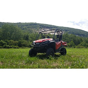2021 Honda Pioneer 1000 for sale 200943614