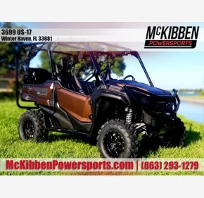 2021 Honda Pioneer 1000 for sale 200948374