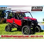 2021 Honda Pioneer 1000 for sale 200948870