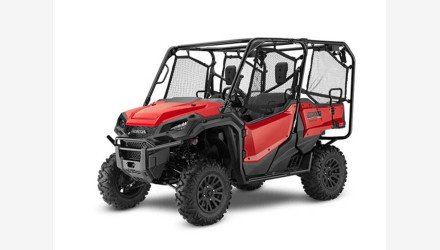 2021 Honda Pioneer 1000 for sale 200950229