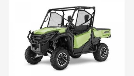 2021 Honda Pioneer 1000 for sale 200950350