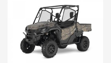 2021 Honda Pioneer 1000 for sale 200950369