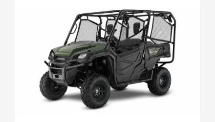2021 Honda Pioneer 1000 for sale 200950375