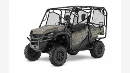2021 Honda Pioneer 1000 for sale 200950376
