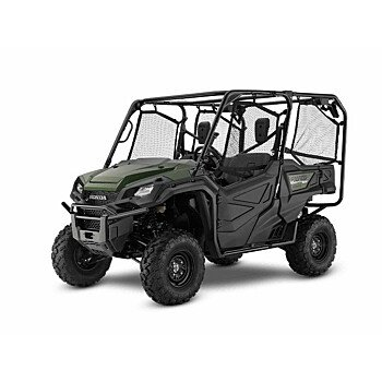 2021 Honda Pioneer 1000 for sale 200950394