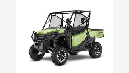 2021 Honda Pioneer 1000 for sale 200951033