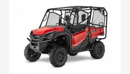 2021 Honda Pioneer 1000 for sale 200953000