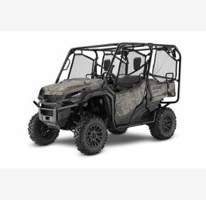 2021 Honda Pioneer 1000 for sale 200953650