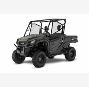 2021 Honda Pioneer 1000 for sale 200953654