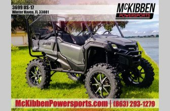 2021 Honda Pioneer 1000 for sale 200953854