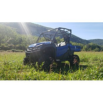 2021 Honda Pioneer 1000 for sale 200959157