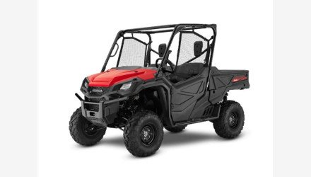 2021 Honda Pioneer 1000 for sale 200963433