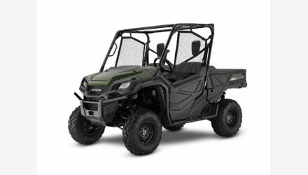 2021 Honda Pioneer 1000 for sale 200963459