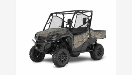 2021 Honda Pioneer 1000 for sale 200963466