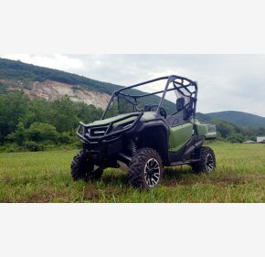 2021 Honda Pioneer 1000 for sale 200970819
