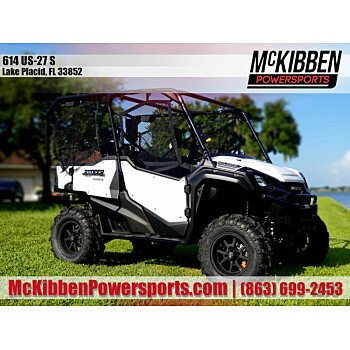 2021 Honda Pioneer 1000 for sale 200971667