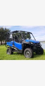 2021 Honda Pioneer 1000 for sale 200973794