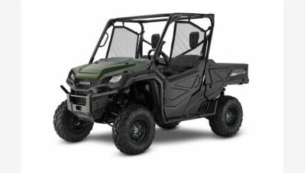 2021 Honda Pioneer 1000 for sale 200975533