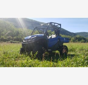 2021 Honda Pioneer 1000 for sale 200983600