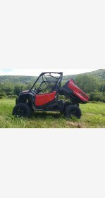 2021 Honda Pioneer 1000 for sale 200984345
