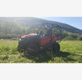 2021 Honda Pioneer 1000 for sale 200988144