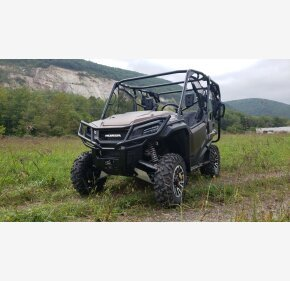 2021 Honda Pioneer 1000 for sale 200989368
