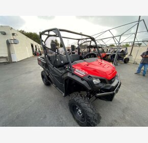 2021 Honda Pioneer 1000 for sale 201000604