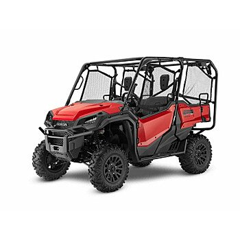 2021 Honda Pioneer 1000 Deluxe for sale 201002229