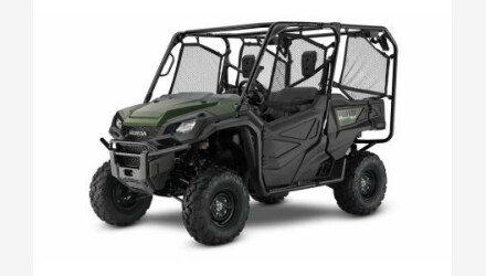 2021 Honda Pioneer 1000 for sale 201003058
