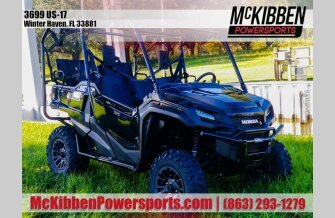 2021 Honda Pioneer 1000 for sale 201003671