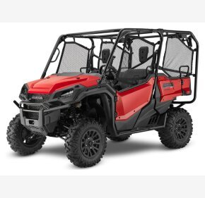 2021 Honda Pioneer 1000 for sale 201004049