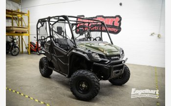 2021 Honda Pioneer 1000 for sale 201007592