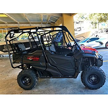 2021 Honda Pioneer 1000 for sale 201008444