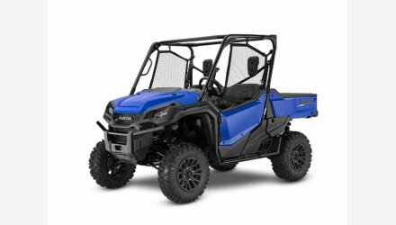 2021 Honda Pioneer 1000 Deluxe for sale 201015500