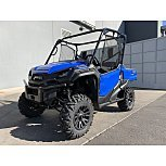 2021 Honda Pioneer 1000 Deluxe for sale 201018148