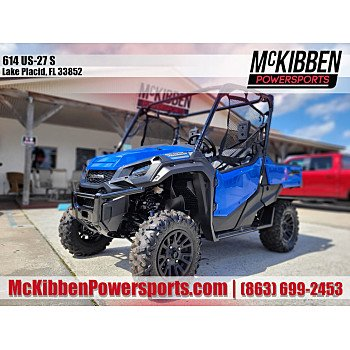 2021 Honda Pioneer 1000 for sale 201040894