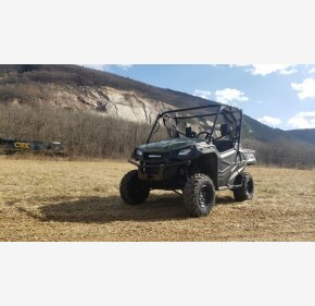 2021 Honda Pioneer 1000 for sale 201070505